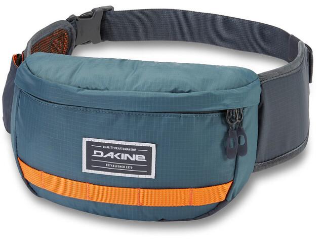 Dakine Hot Laps 2L Hip Bag slate blue